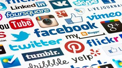 Социальные сети в МЛМ